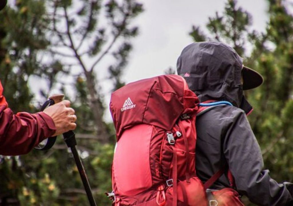 Alpinismo: nada como la calma de llegar a la cima