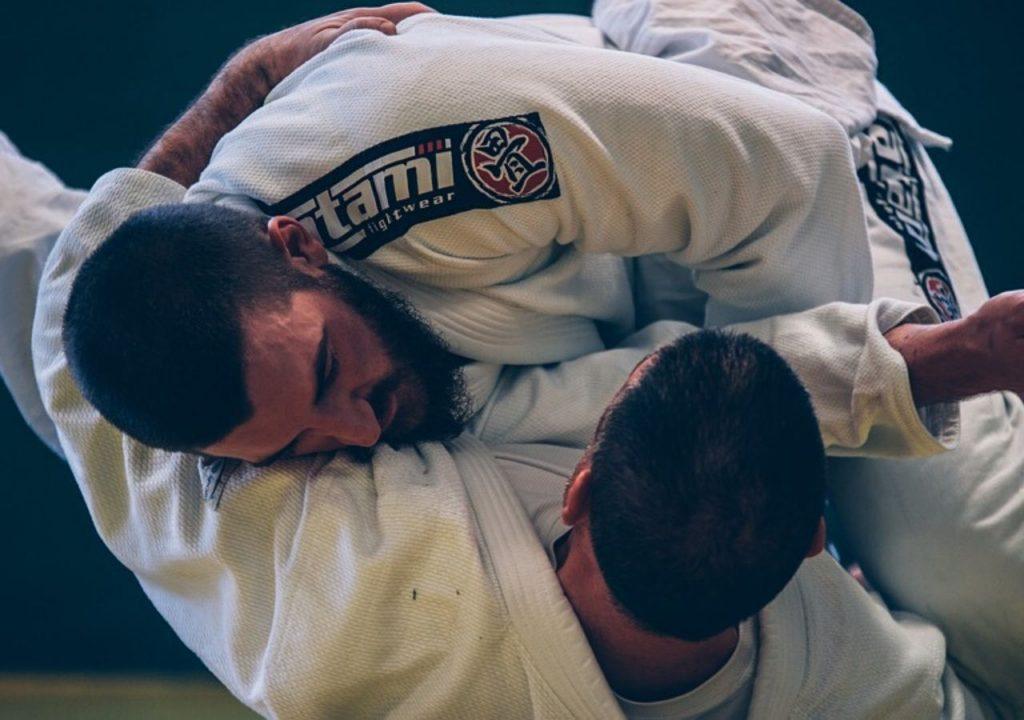 Beneficios del Jiu Jitsu
