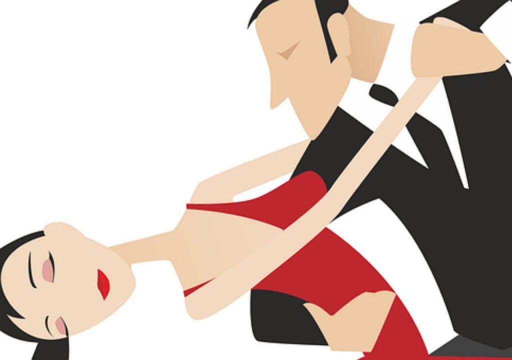 El tango, un apapacho para el alma