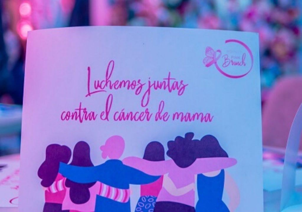 El poder de las mujeres a través del rosa
