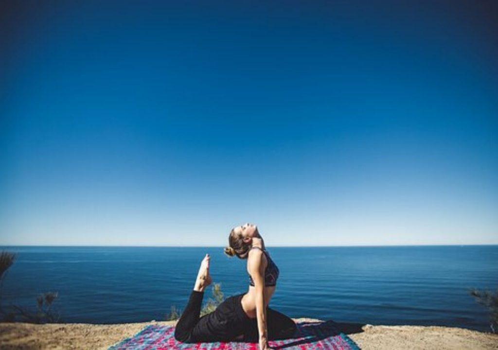 Yoga y energía