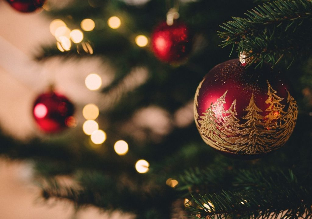 Decorar para las festividades