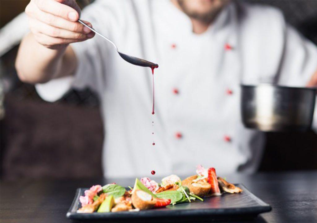 20 años impulsando el talento culinario de México