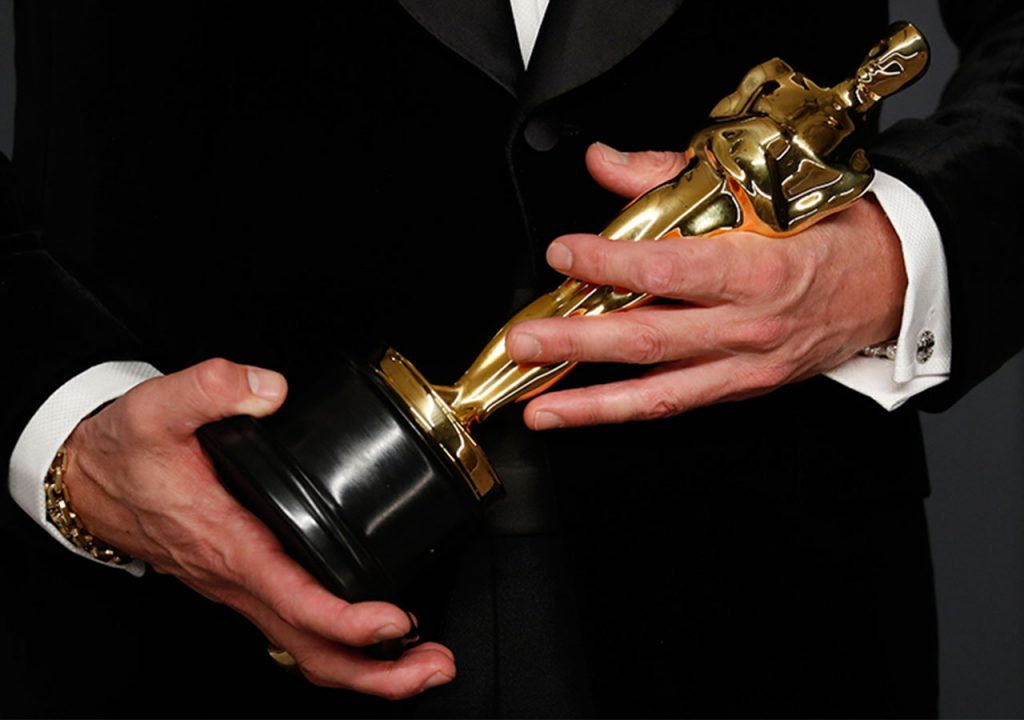 Lo más importante de la noche en los Oscars