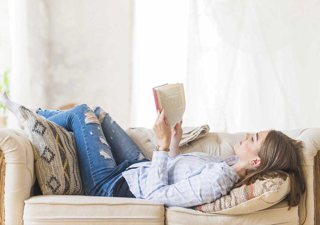 10 cosas que puedes hacer en casa