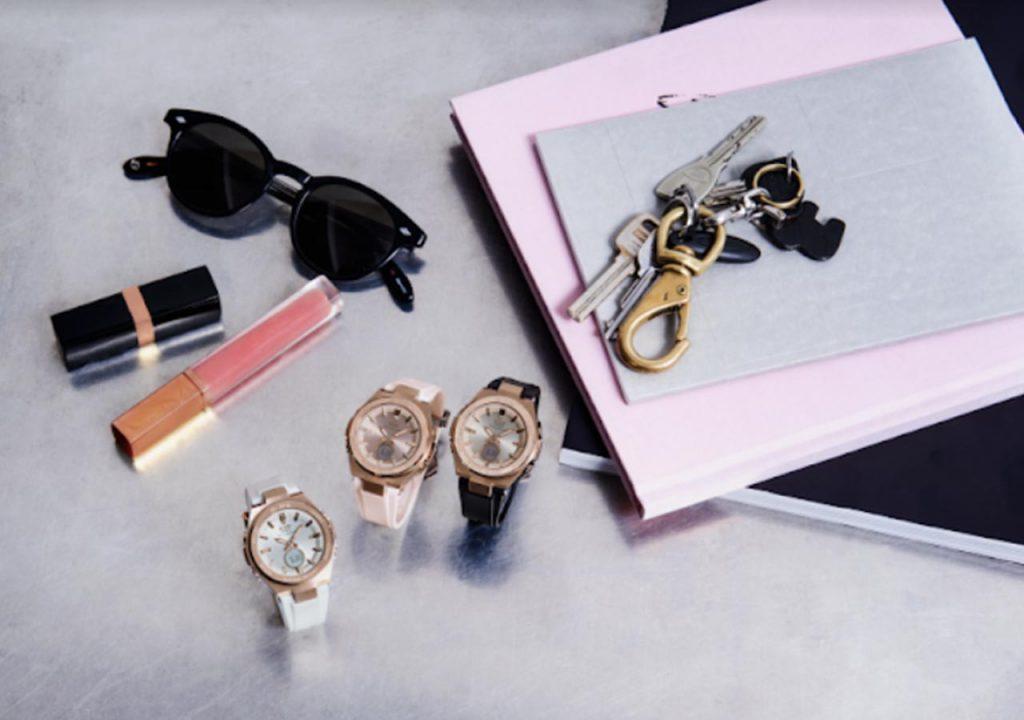 Mantener tu reloj y accesorios limpios