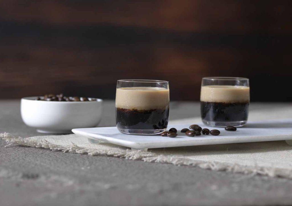 Increíble receta para día de las madres con Patrón XO Café